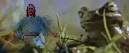 jesus-frog