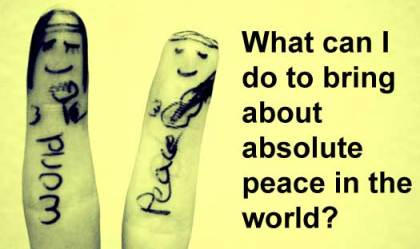 peaceworld